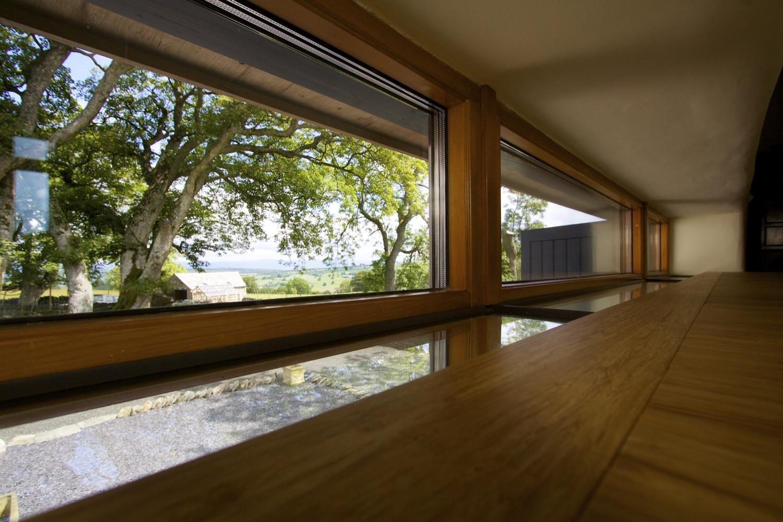 Architectural Window Design