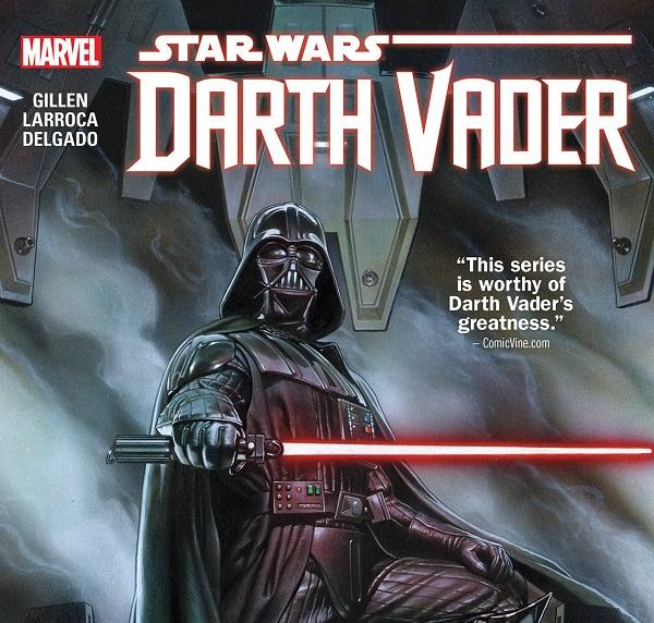 Marvel's Darth Vader: Volume 1