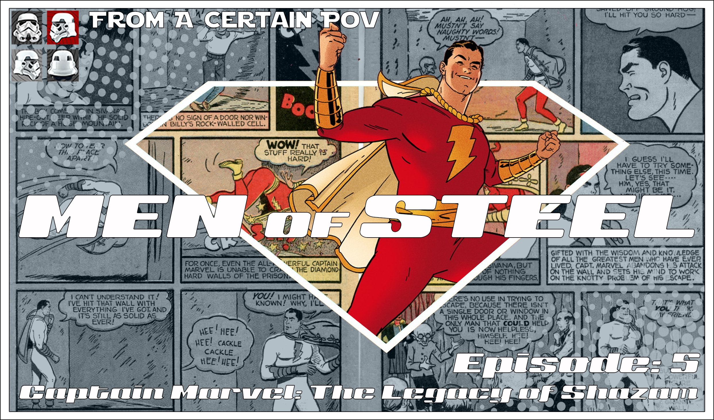 5 - Captain Marvel The Legacy of Shazam.jpg