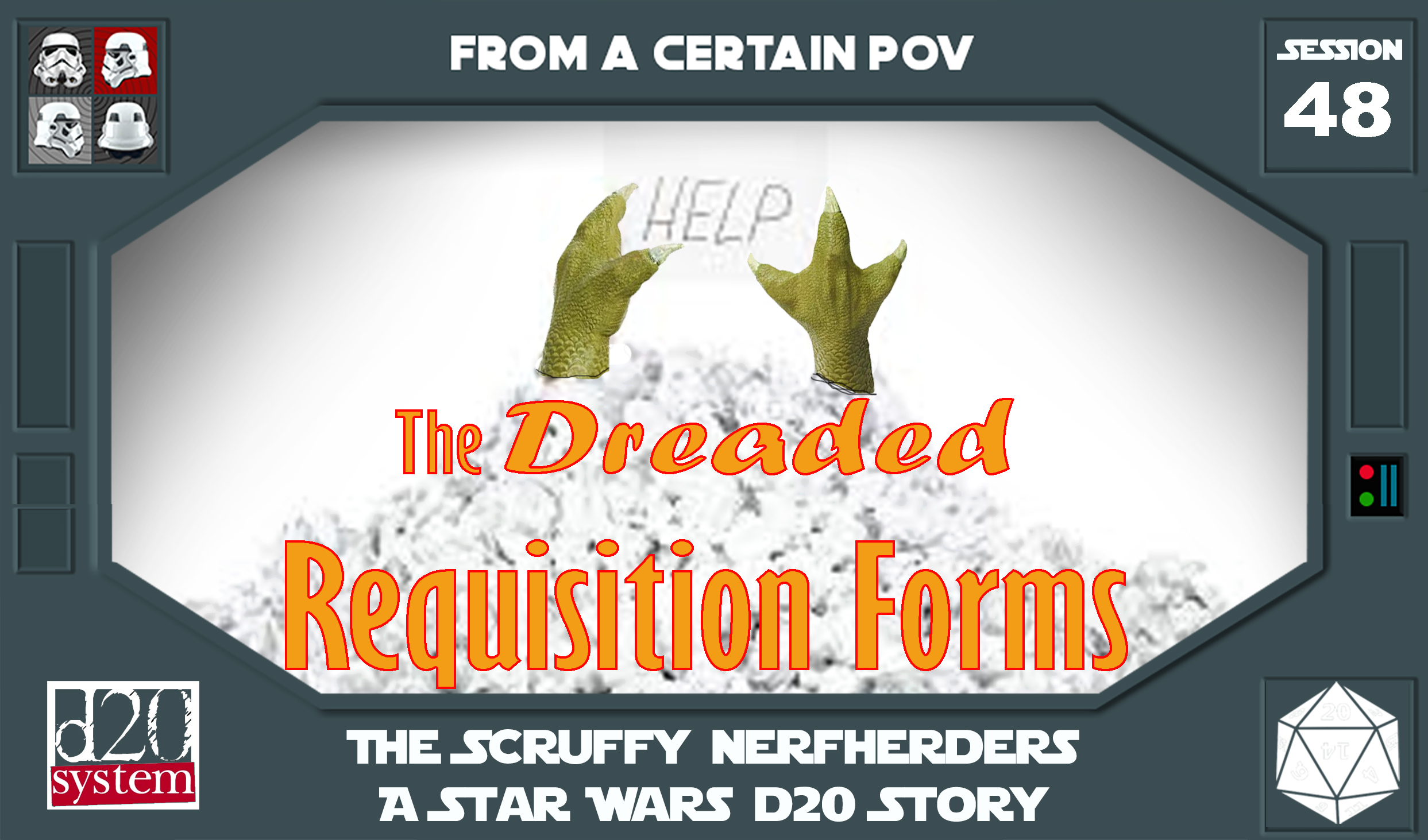 48 - The Dreaded Requisition Forms.jpg