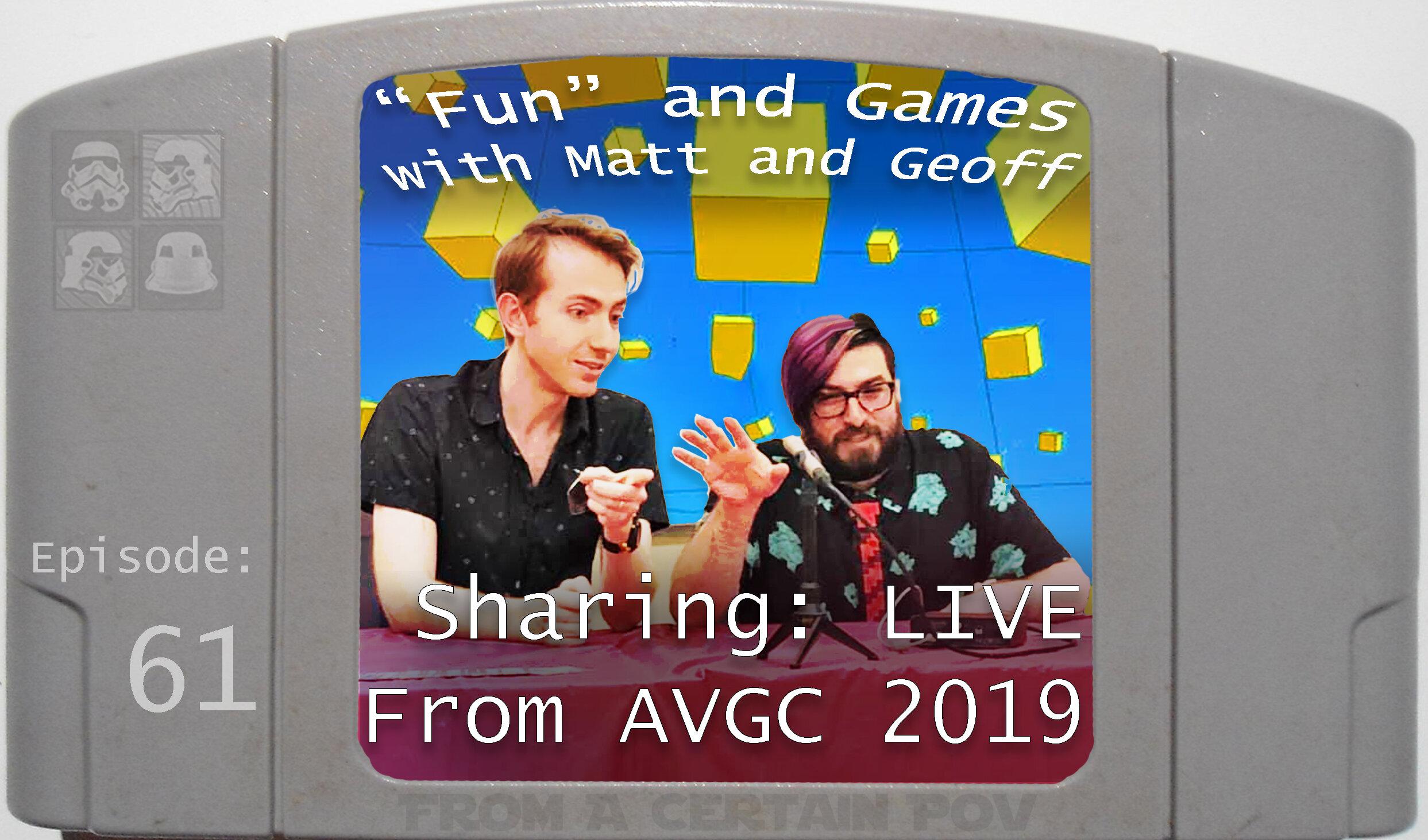 61 - Live AVGC 2019.jpg