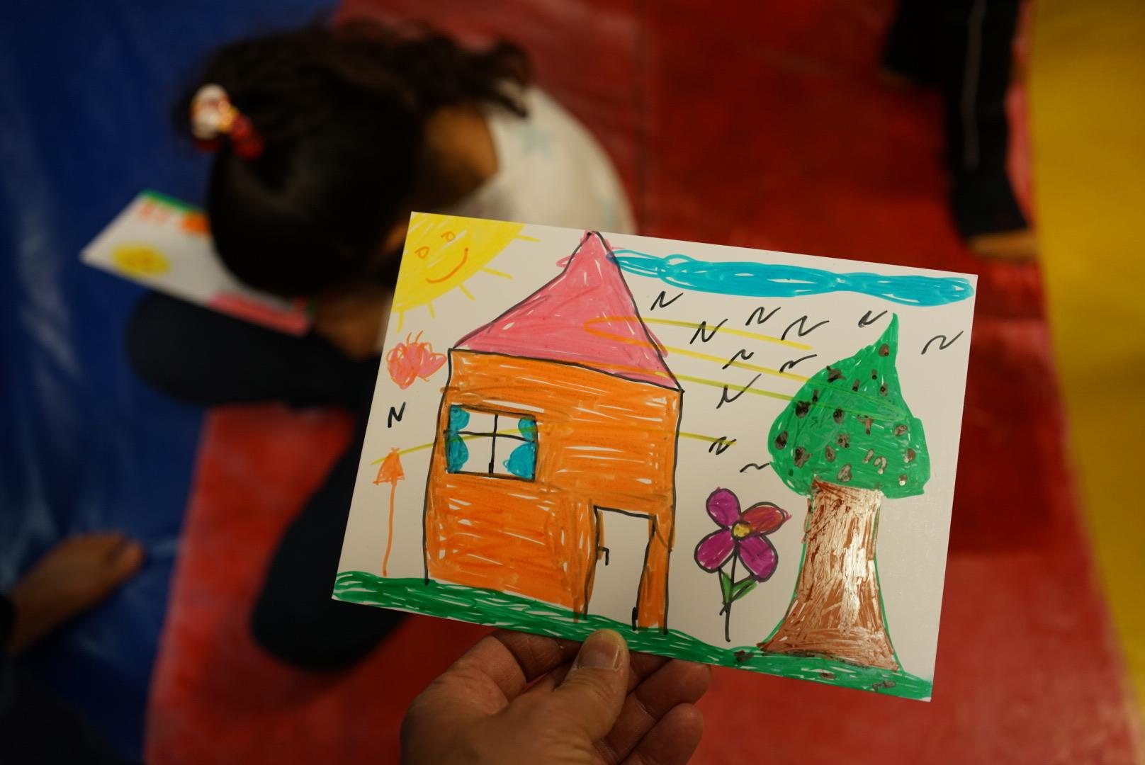 Hodja fra Danmark - Underviser på Projektet: Hodja fra Danmark Udvikling og facilitering af workshops for at skabe møder mellem flygtningebørn i flygtningelejre,modtageklasser og andre af skolens