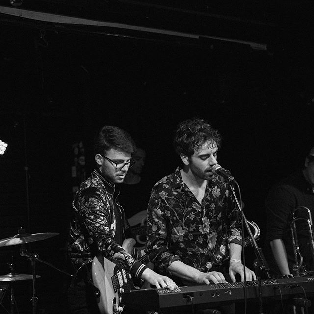 IMPLICATIONS LIVE. September 6, Lee's Palace. Link in bio