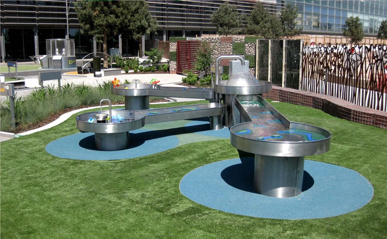 Thinktank Science Garden