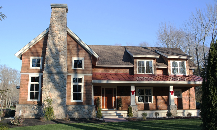 Ferry Road Residence