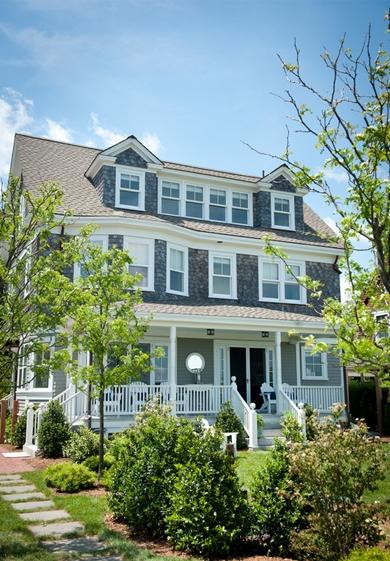 Wickford Residence