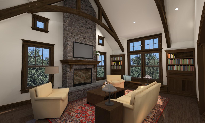 Browning Residence