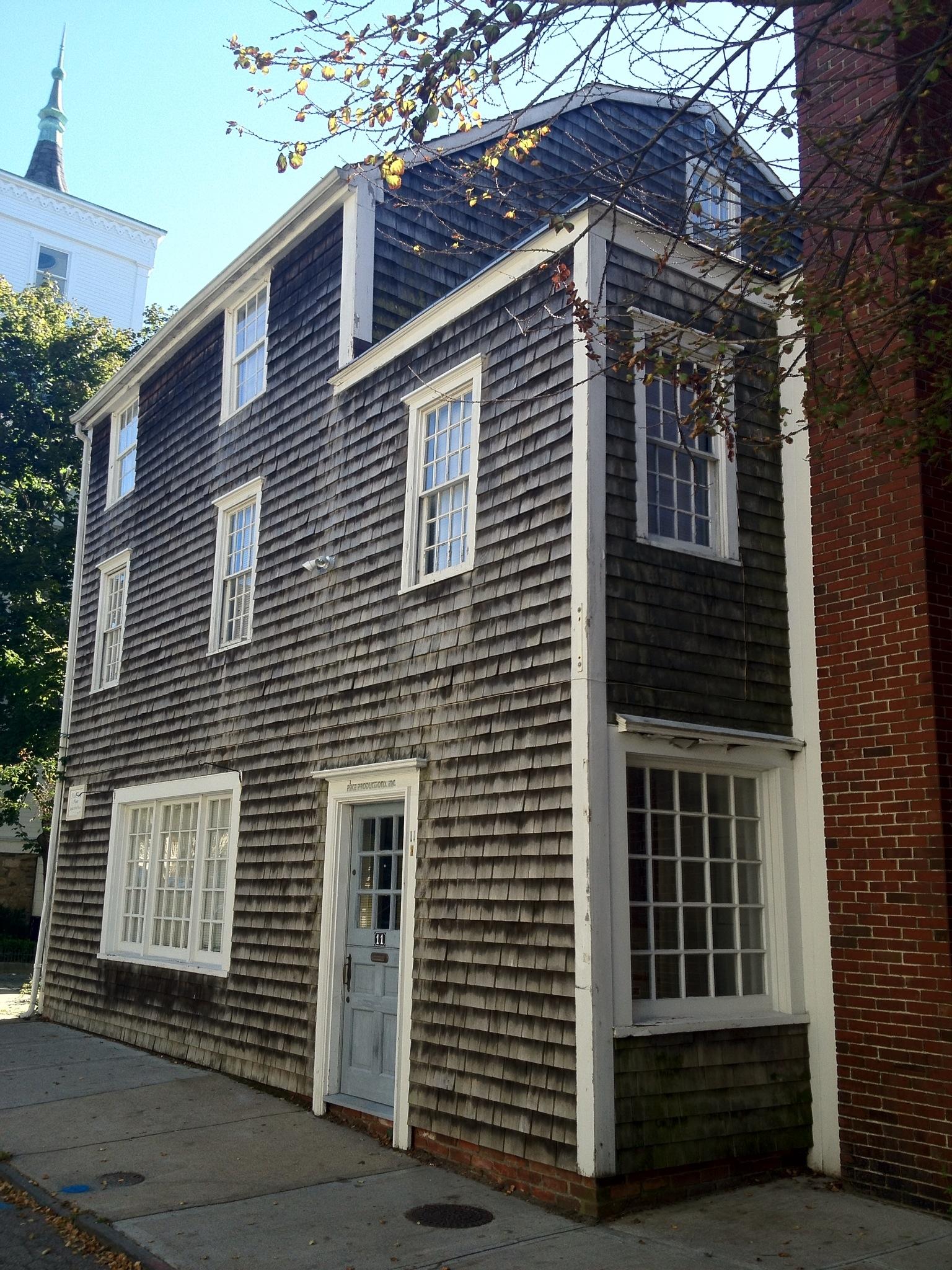 Clarke Residence