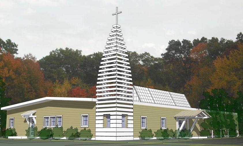 Living Hope Christian Church