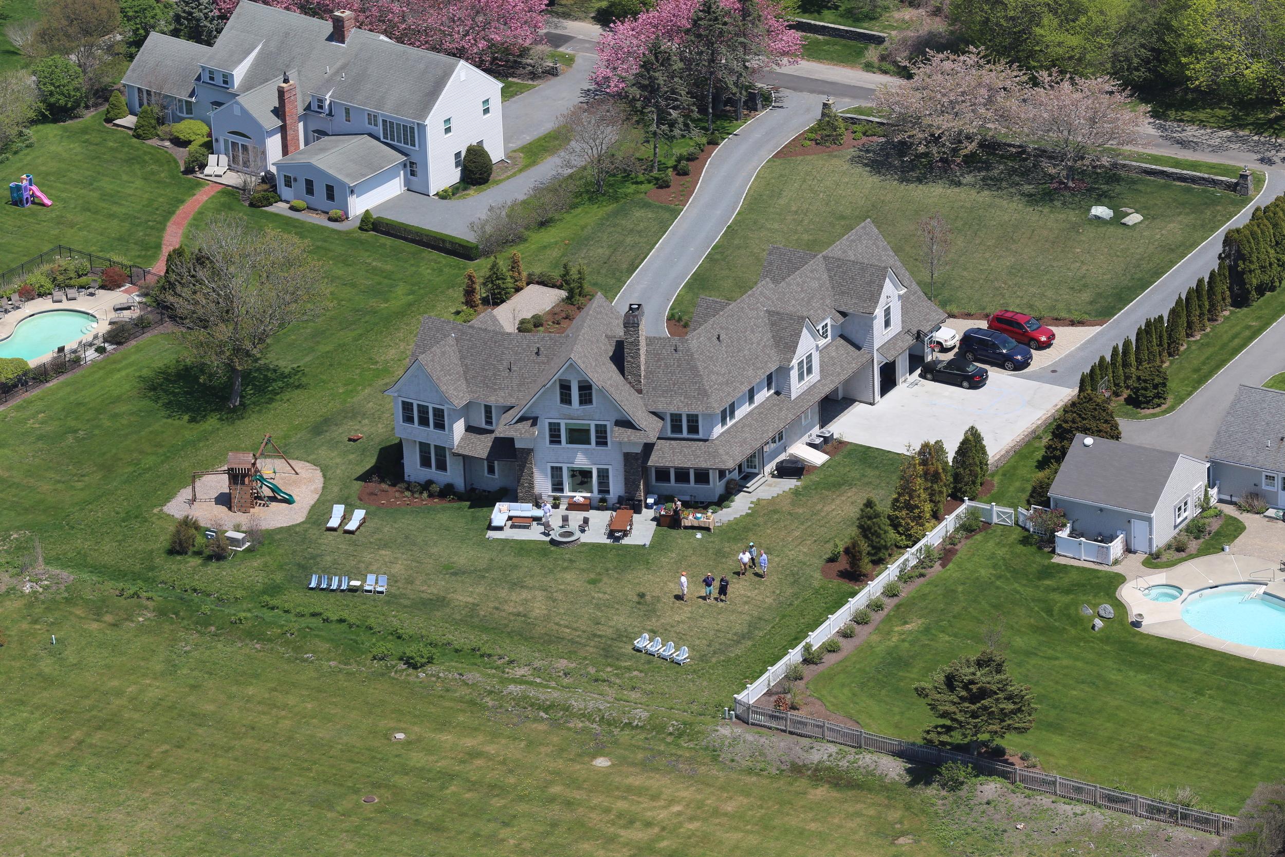 Atlantic residence