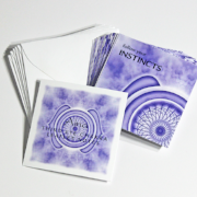 THIRD EYE CHAKRA LEAFLET NOTES