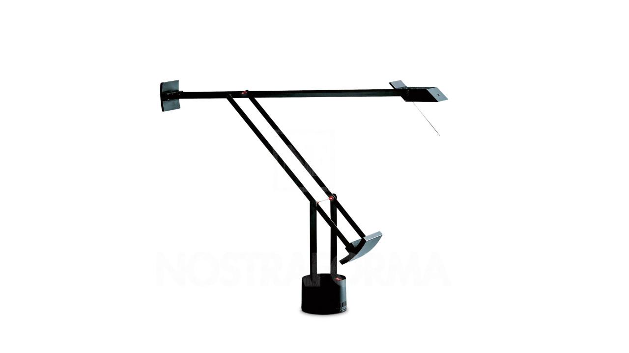 Schreibtischleuchte Tizio LED