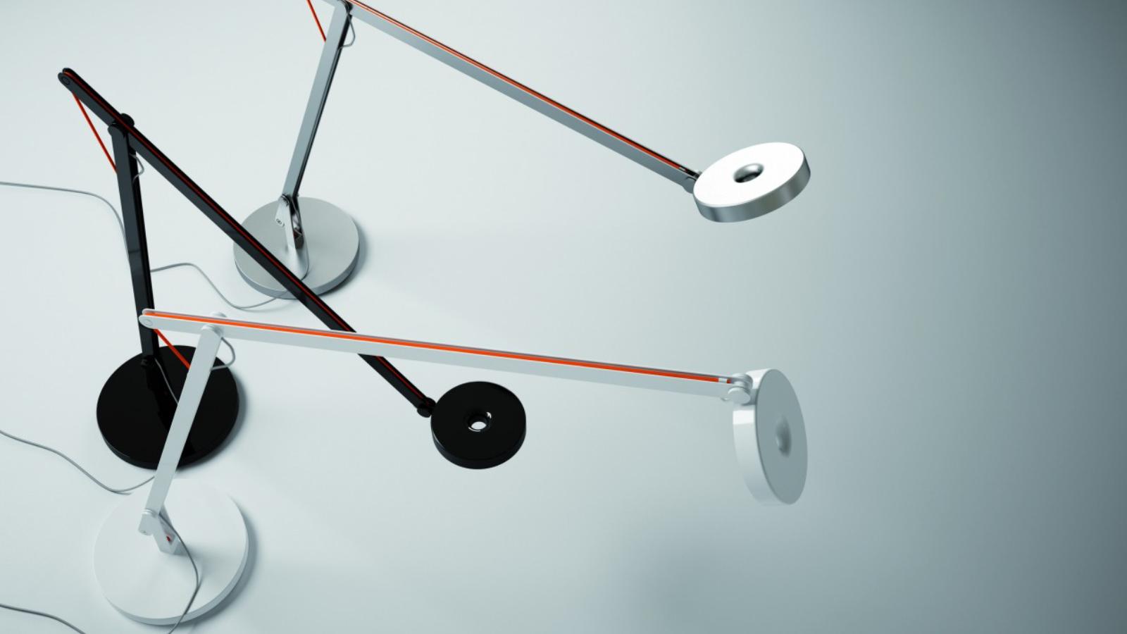 Schreibtischleuchte String T1
