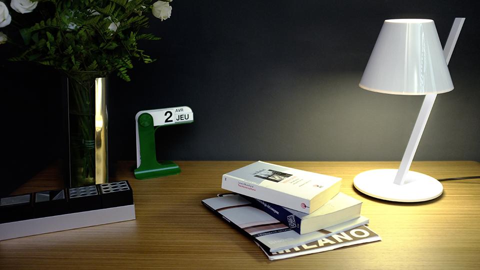 Schreibtischleuchte La Petite