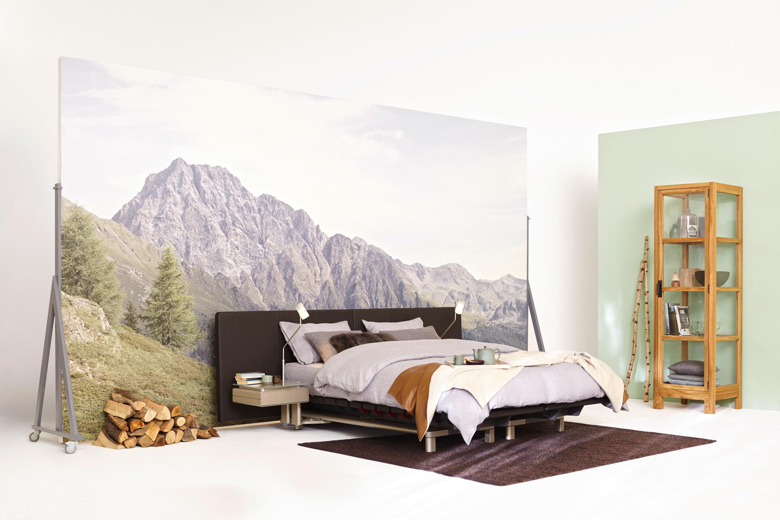 Swissflex swissbed ambiente