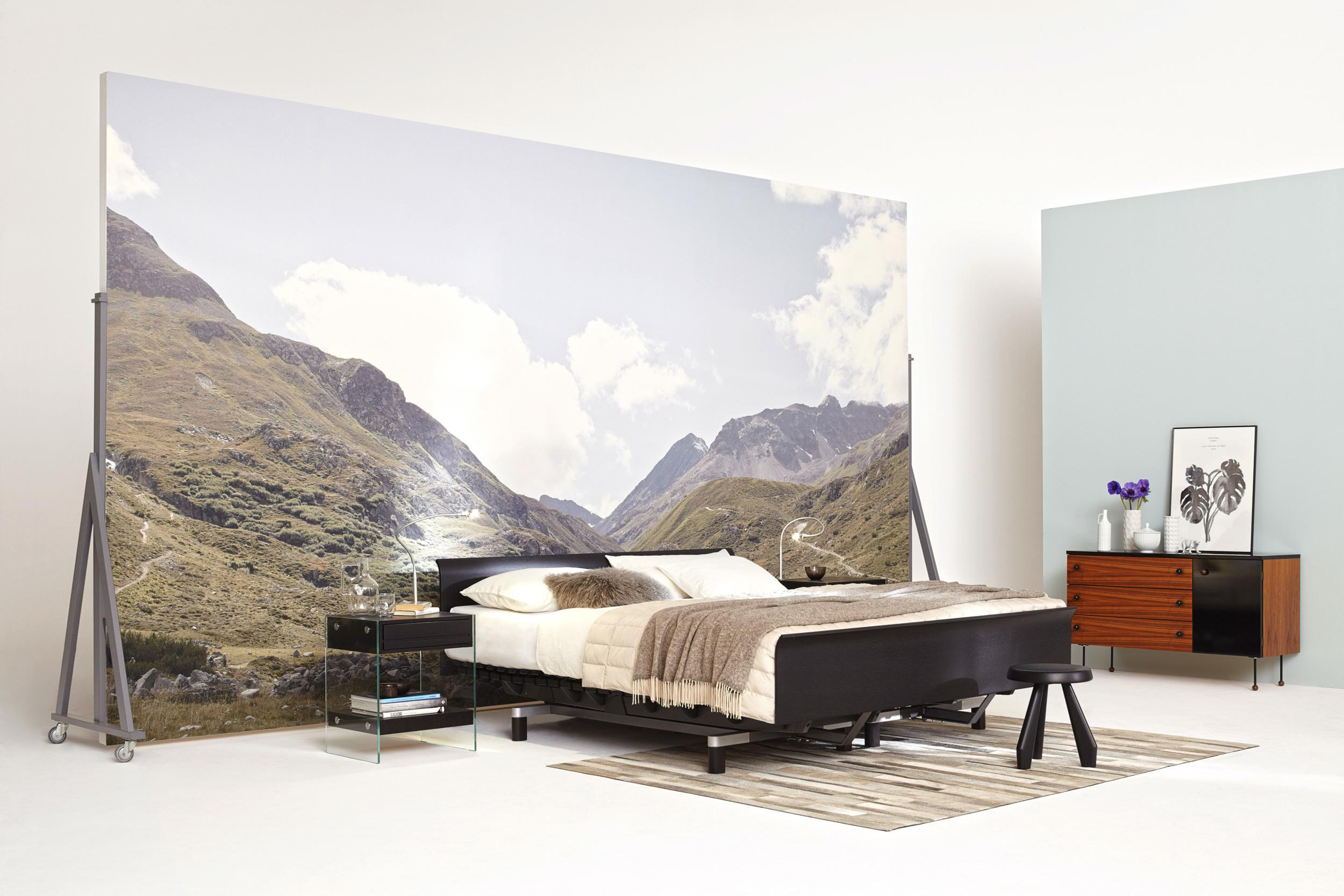 Swissflex swissbed lounge