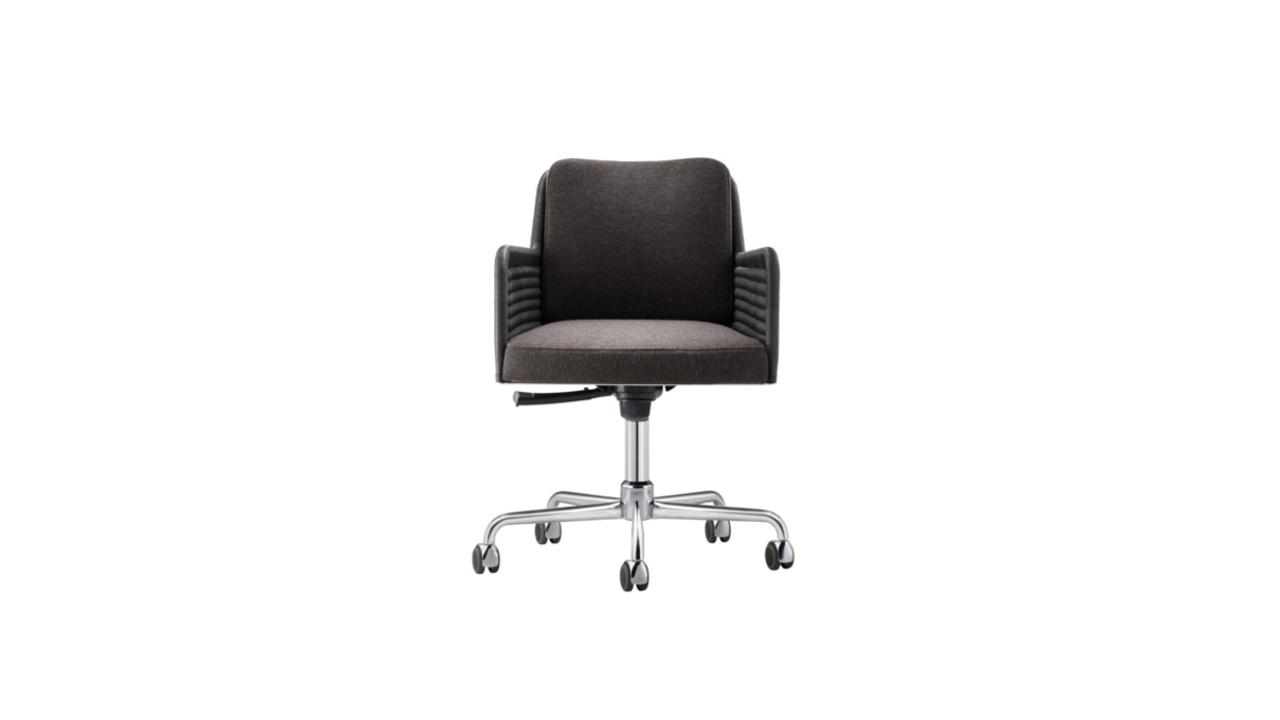 Schreibtischsessel D43R*