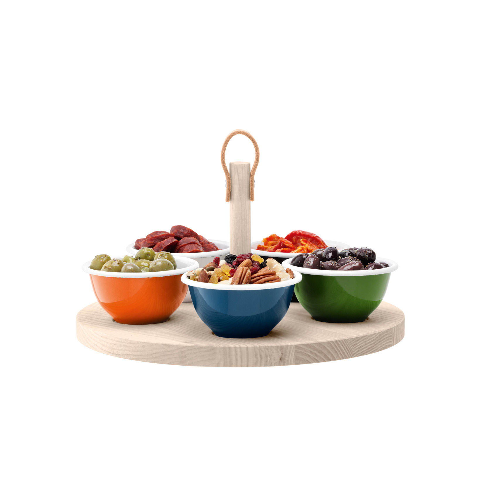 Tapas Set  , assortiert   CHF 120.00