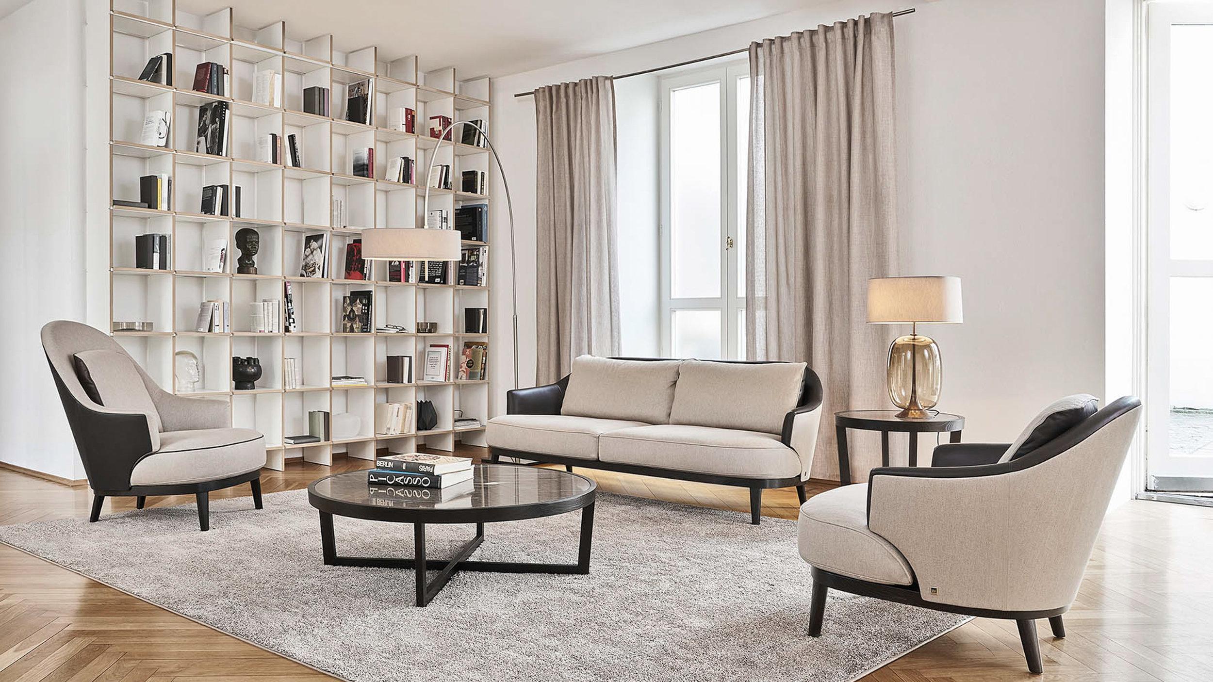 Sofa BELLINI