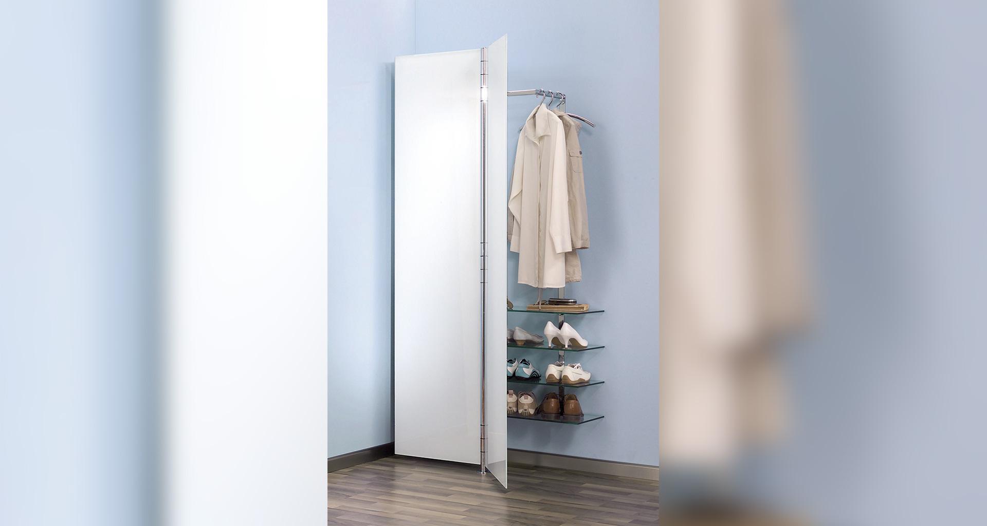 Garderobe ALBATROS