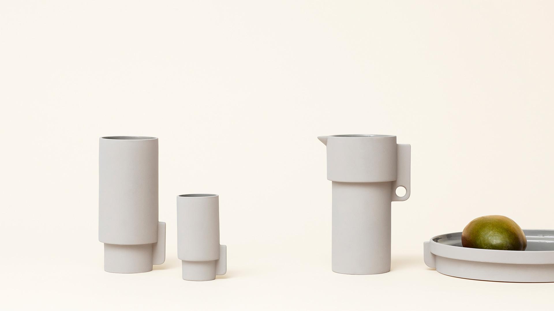 Keramikware ALCOA