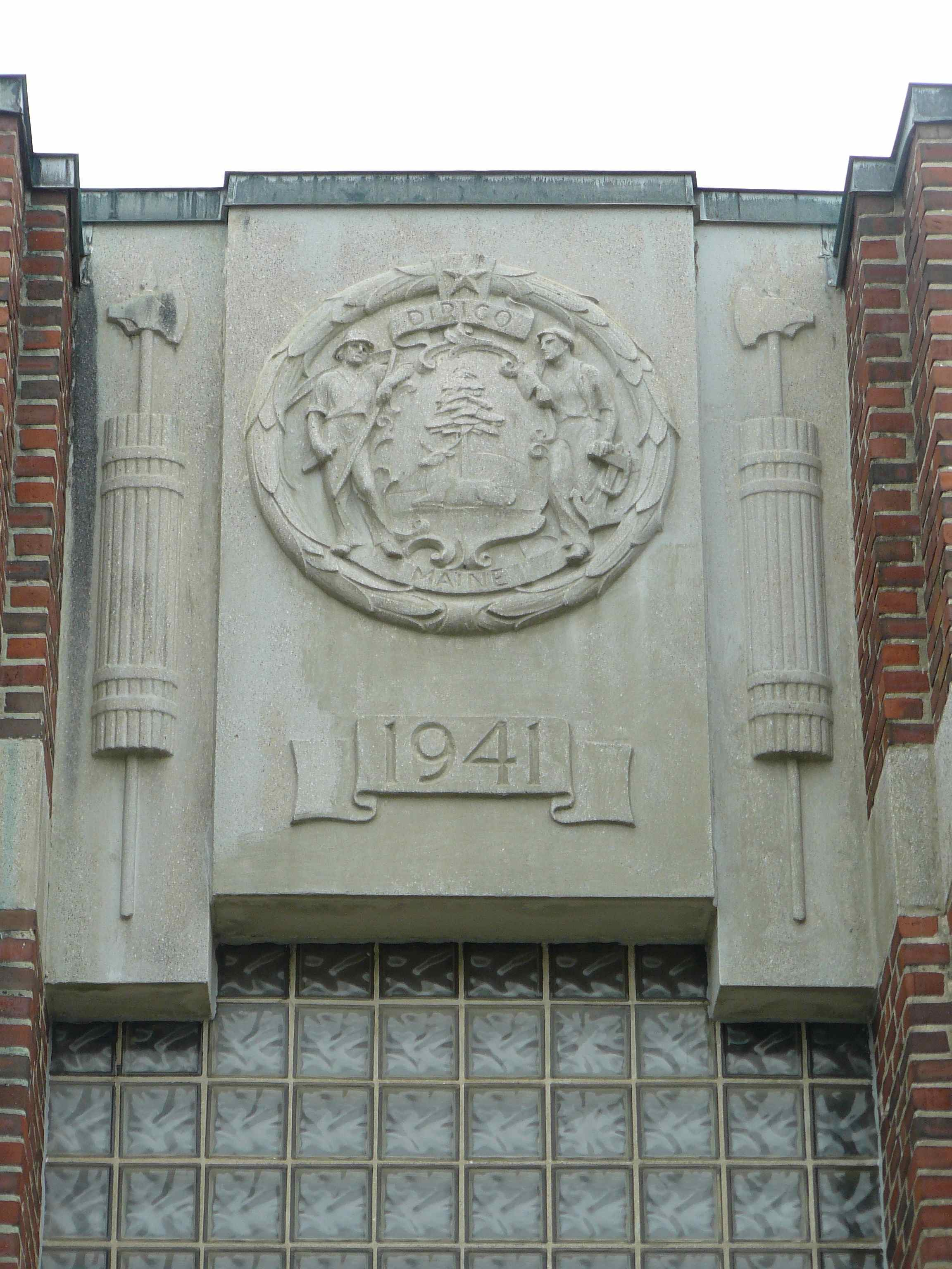 South_Portland_Armory_front_seal.jpg