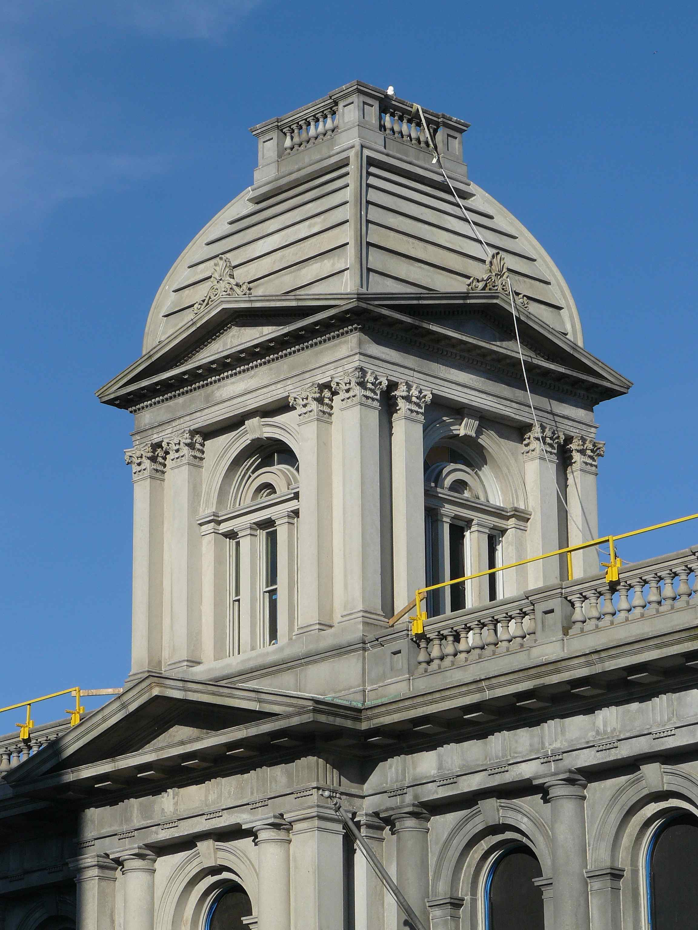 312_Fore_St_June_2012_02_square_tower_with_convex_Mansard_roof.jpg
