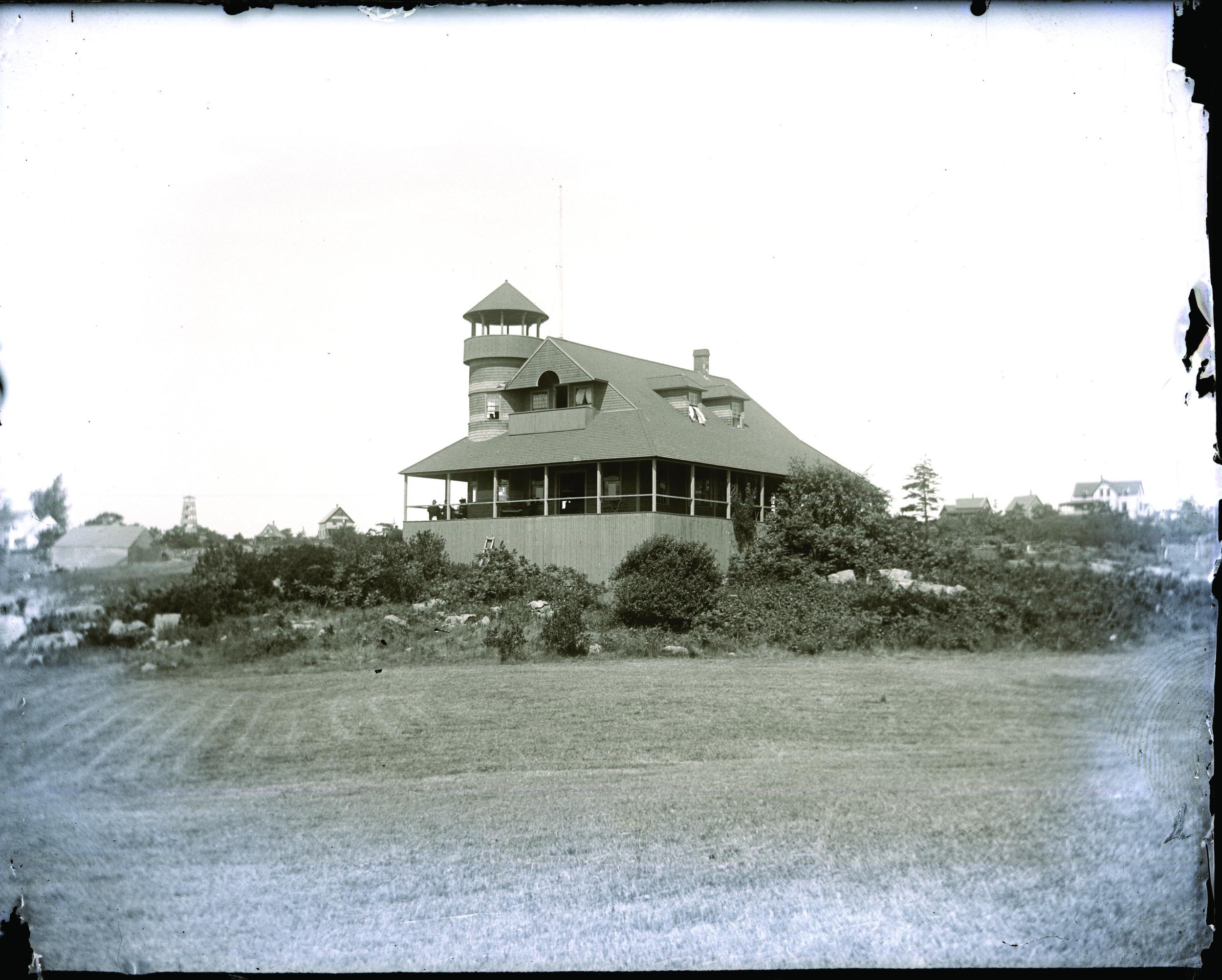 Fifth Maine Museum, Peaks Island, Maine