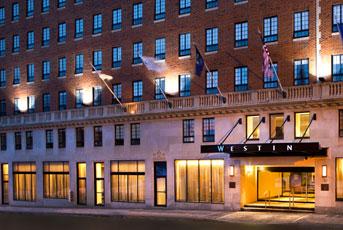 Eastland Hotel