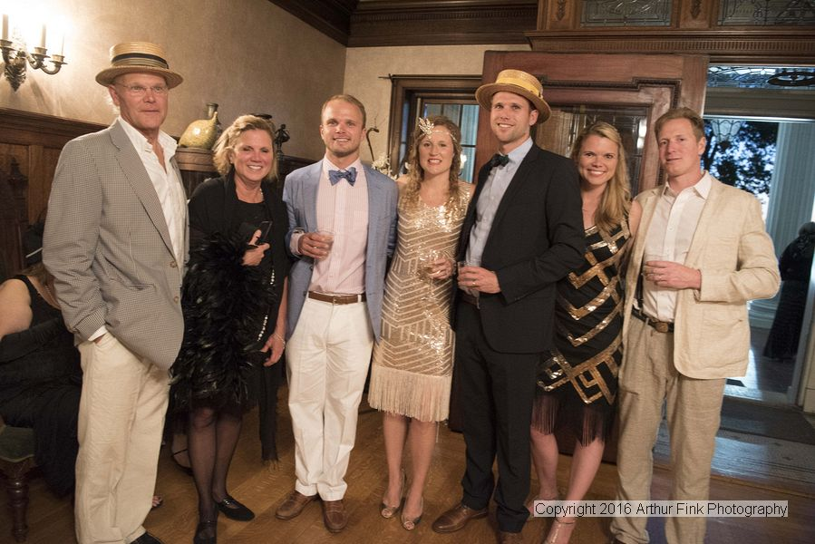 Click on the picture for more photos of the event by Arthur Fink