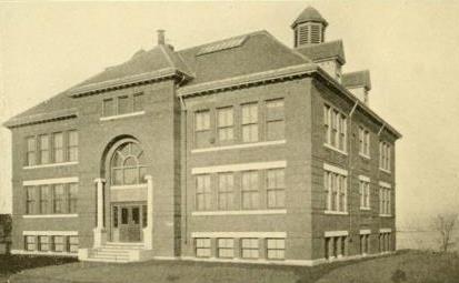 Emerson School, Portland Past and Present