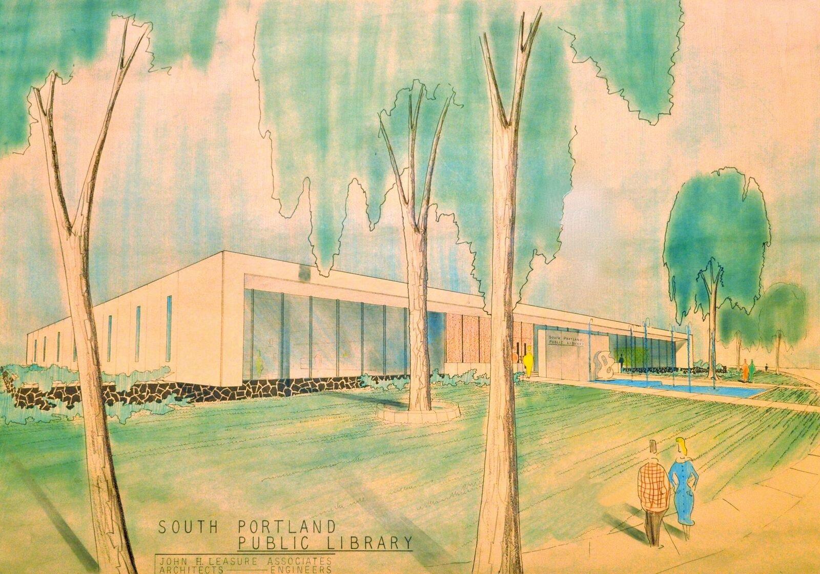 John Leasure Original Design