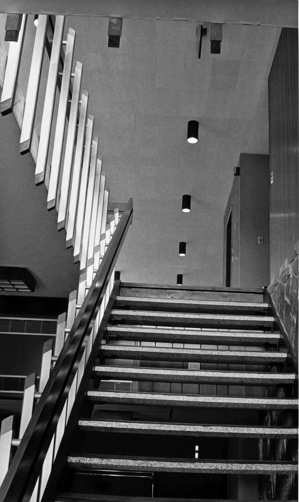 SouthPortland_Broadway_482_PublicLibary_1960s_Back_Stair_CHRISTOPHER_GRASSE.jpg