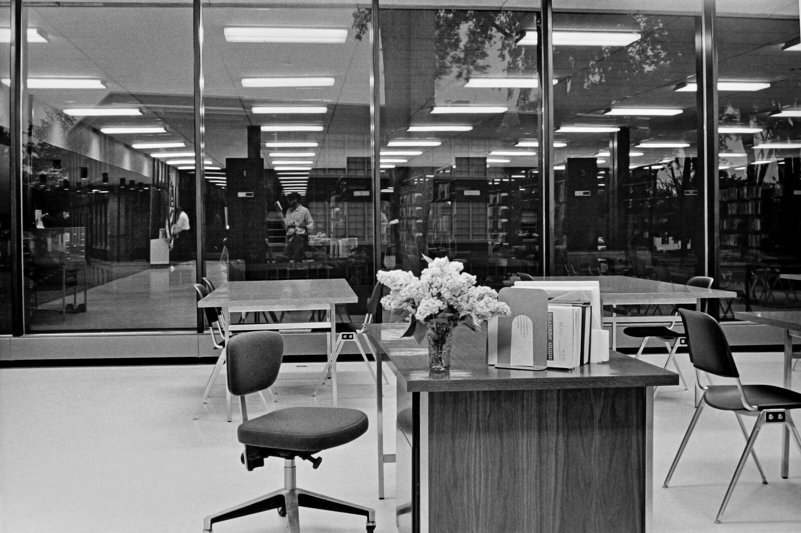 SouthPortland_Broadway_482_PublicLibary_1960s_Research_Tables_CHRISTOPHER_GRASSE.jpg