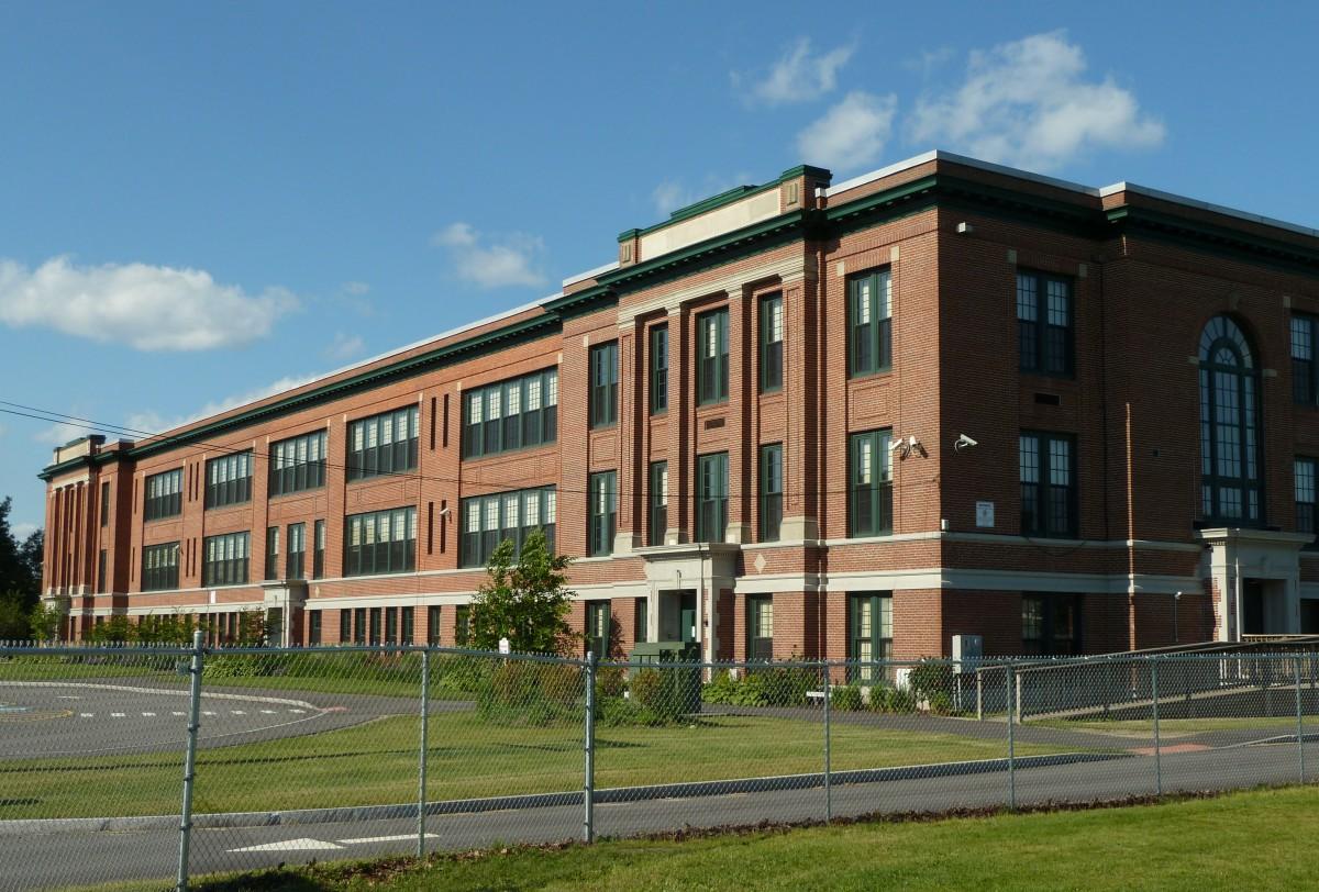 Mahoney Middle School