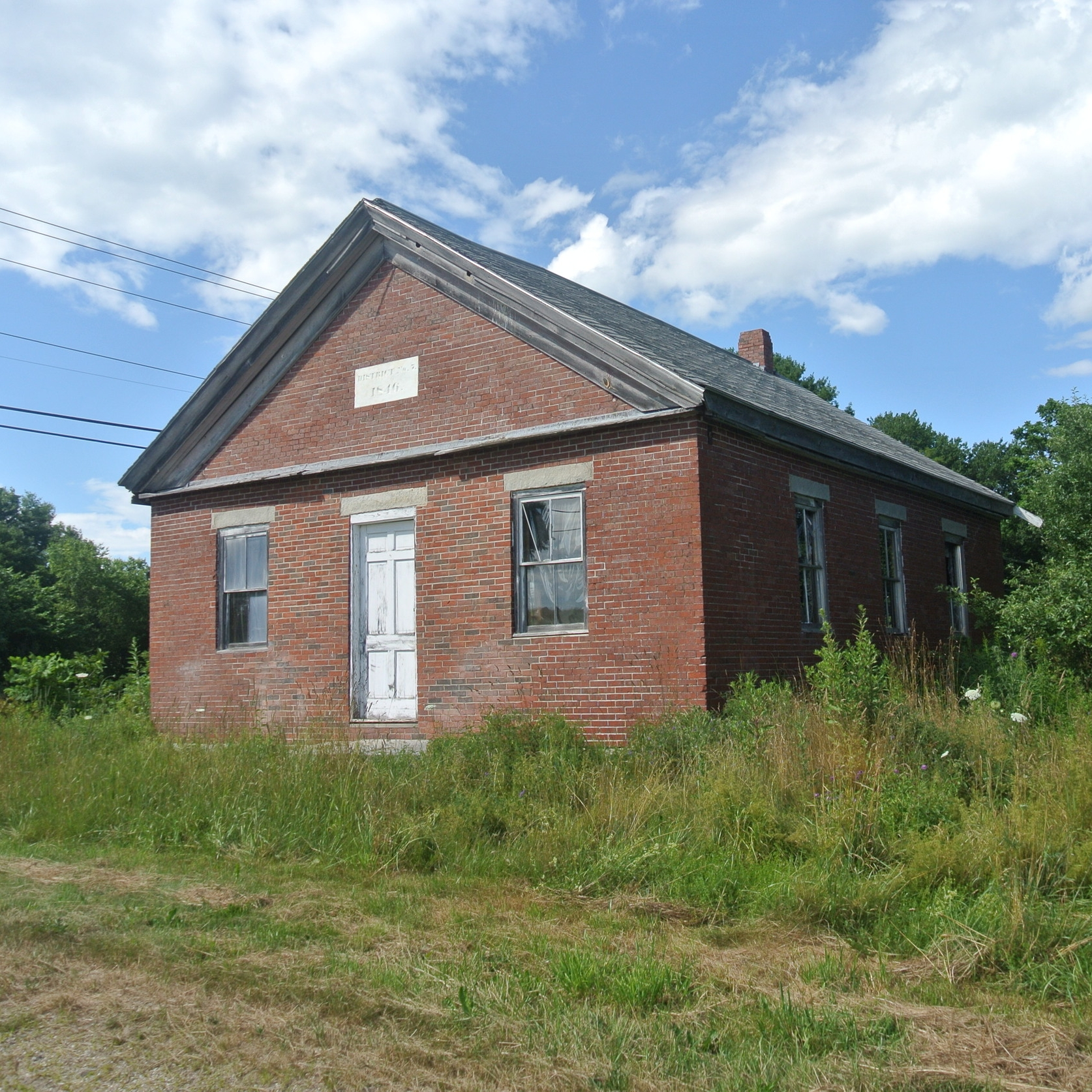 Winn Road SchoolHouse -