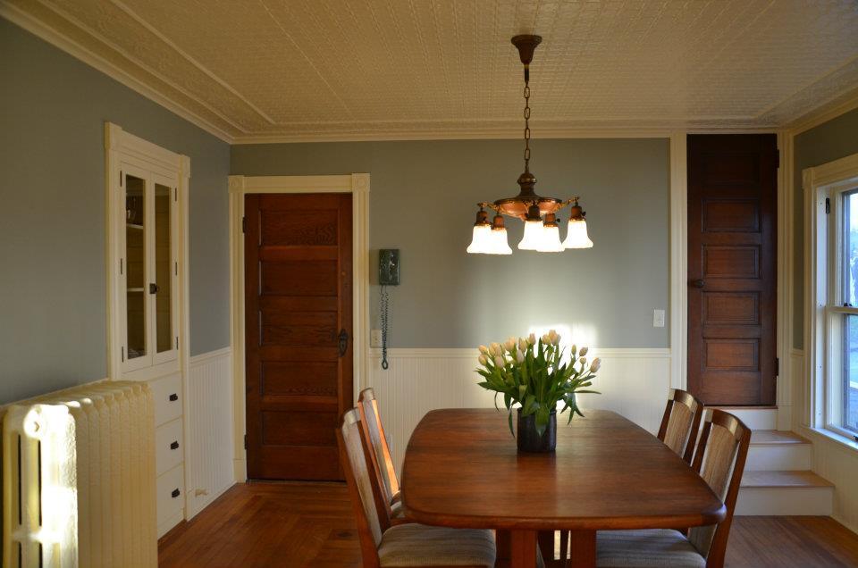 fineartistmade #4 Queen Anne dinin & kitchen restoration.jpg