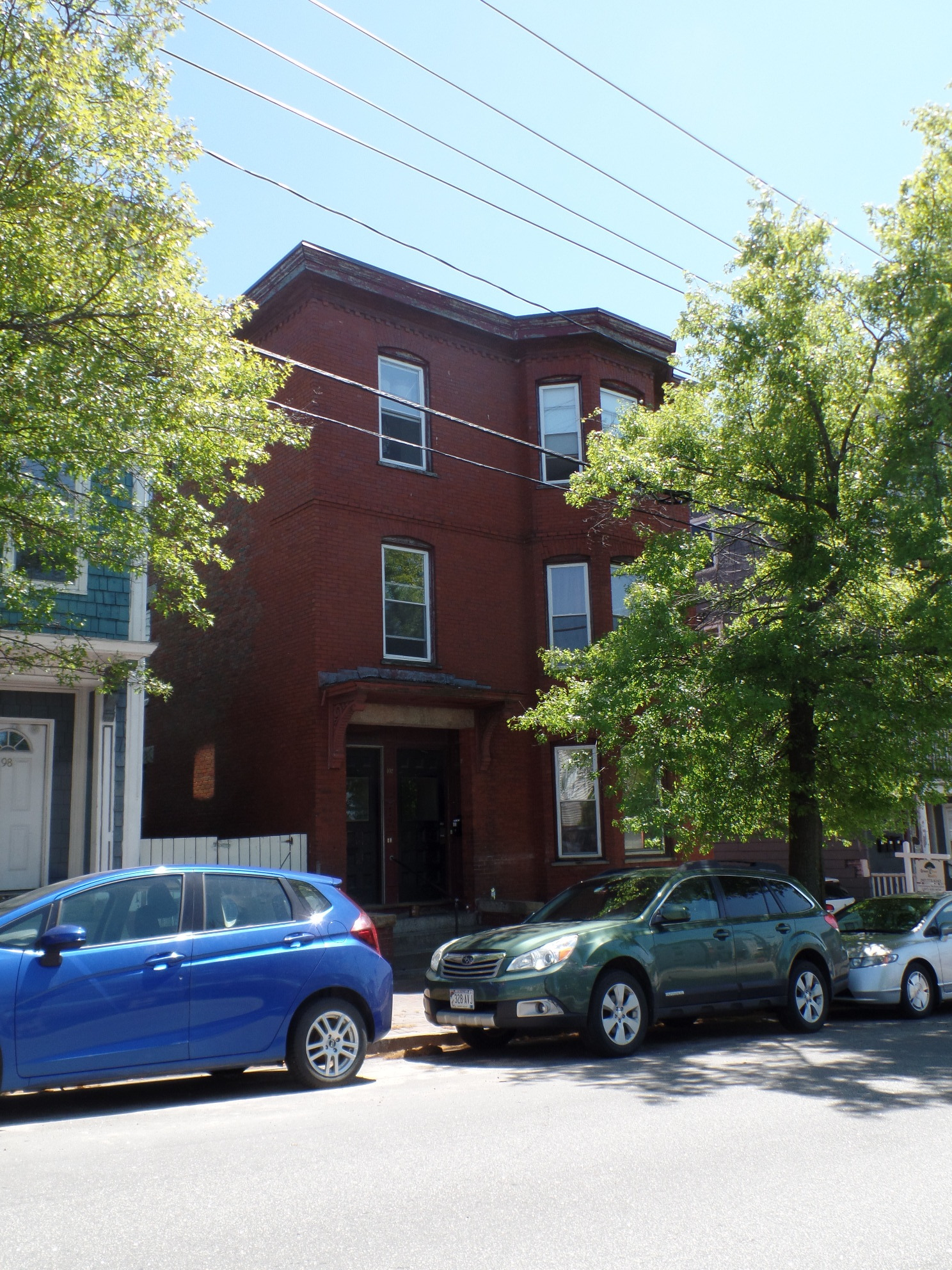 102 Cumberland Avenue