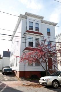 82 Beckett Street