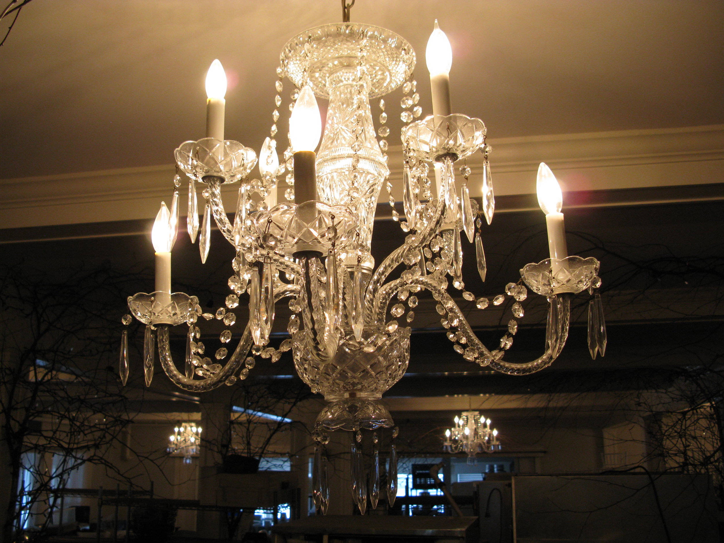 Chandelier Cleaning (1).JPG