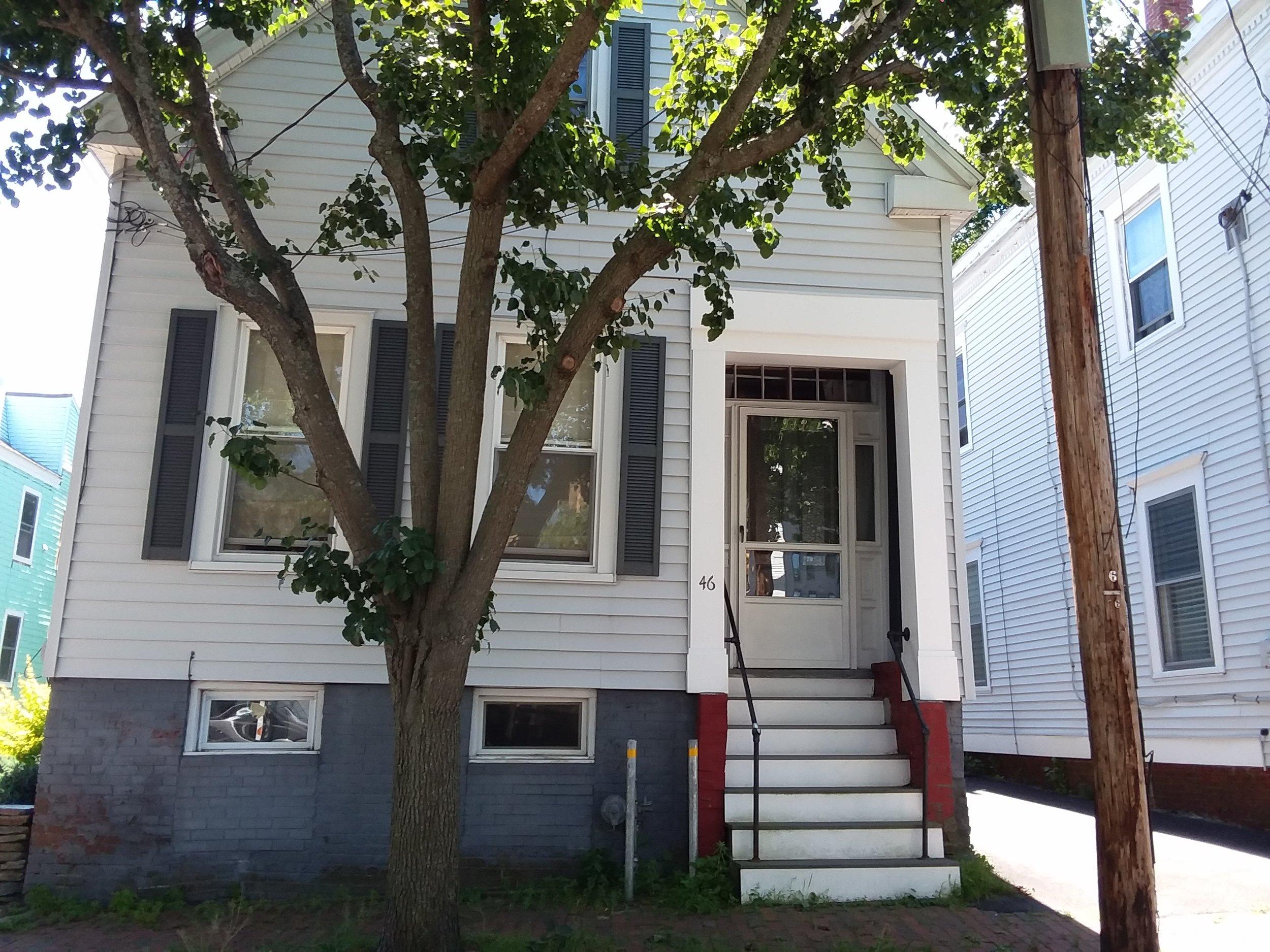 46 Lafayette Street