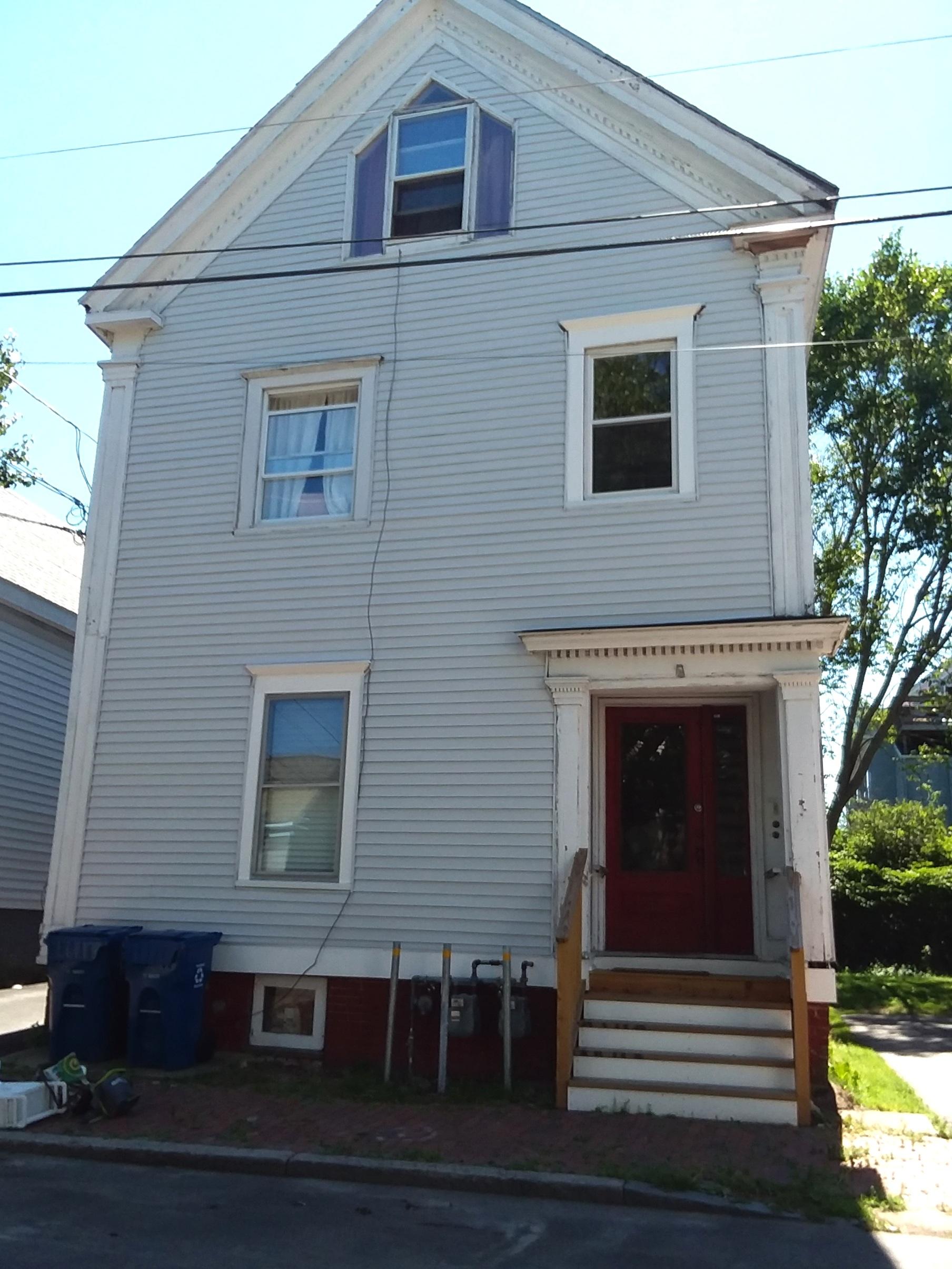 48 Lafayette Street