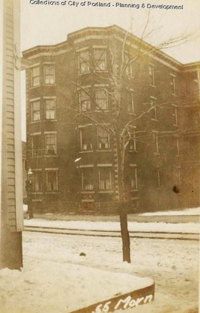 55 Morning Street 1924