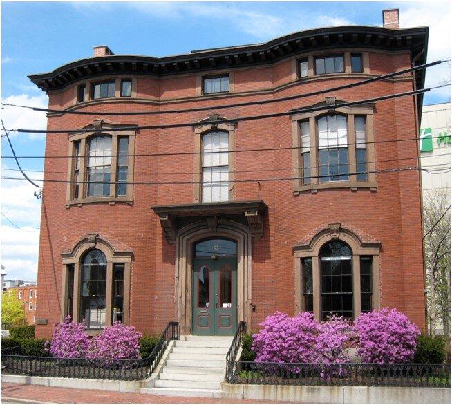 Enterprise Mill Augusta Ga Apartments: Maine Historic Rehab Tax Credit Coalition