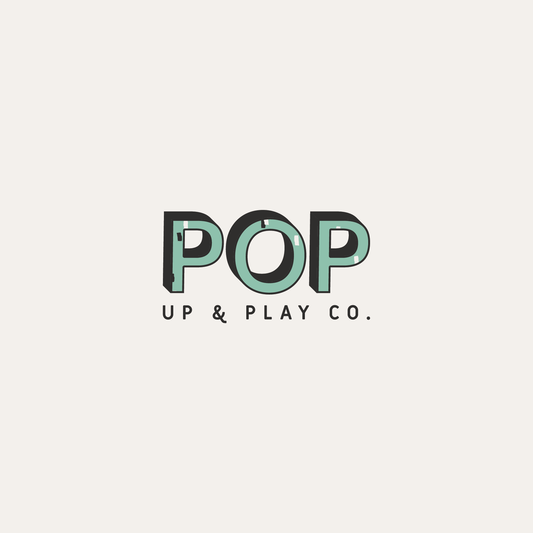 Pop Green on Cream Sq@2x.png