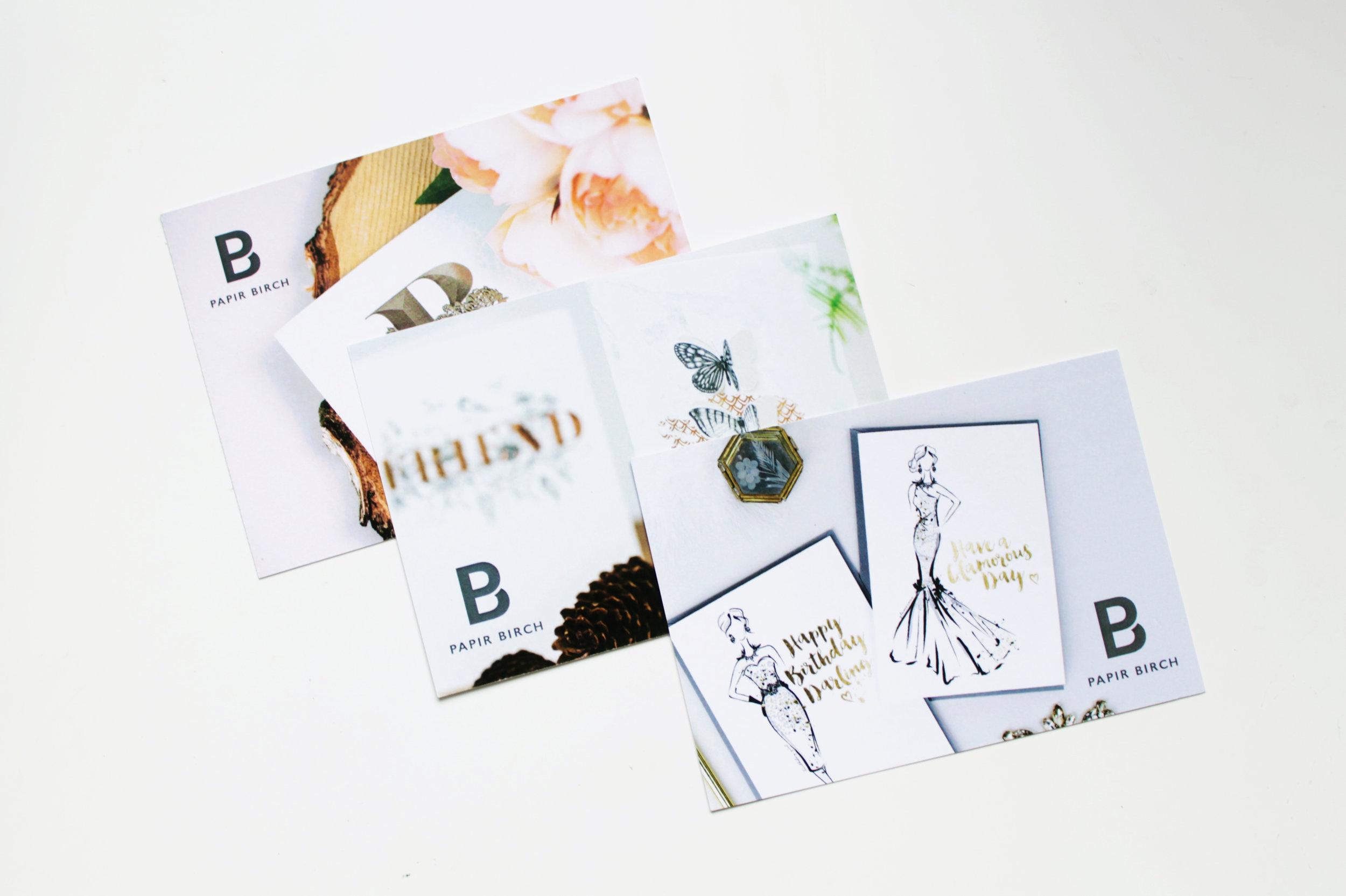 Buttercrumble - Papir Birch - Postcards 4.jpg