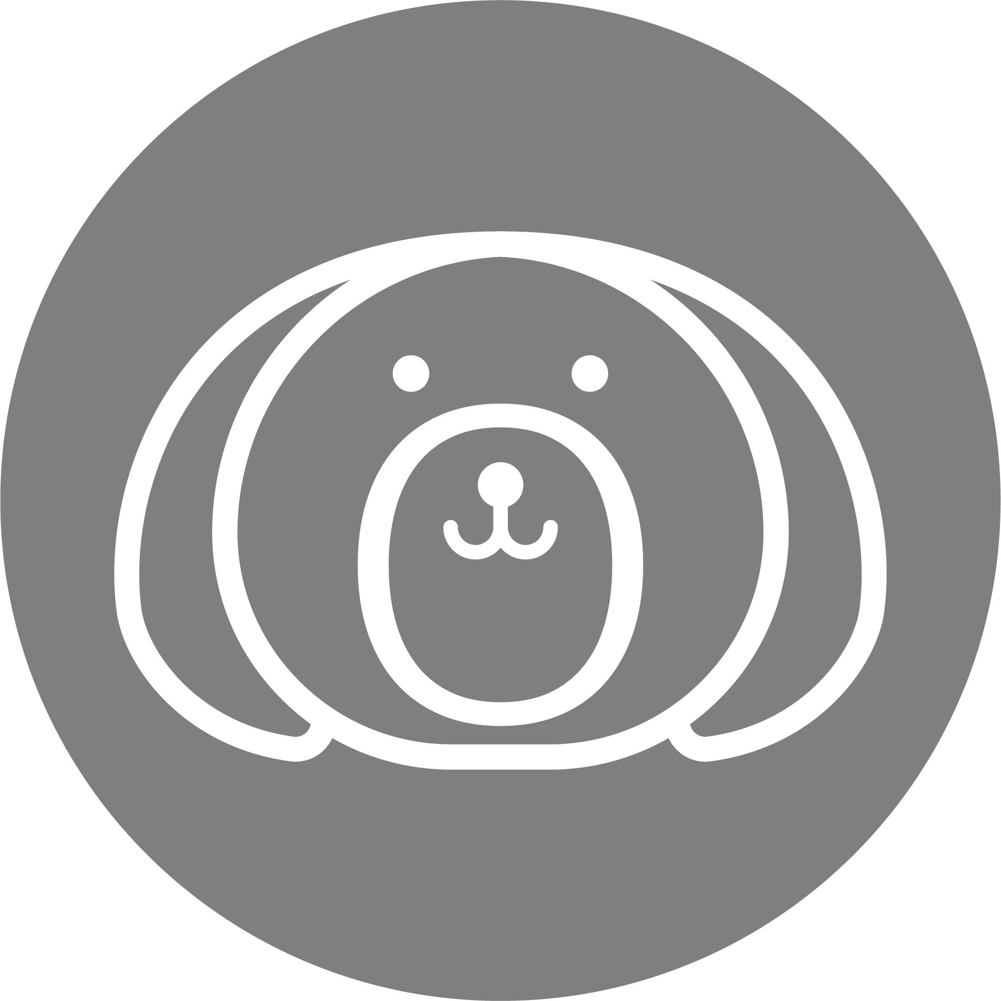 Bob & Lulu - Brandmark - Sticker - White - Grey.jpg