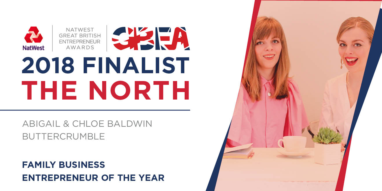 Buttercrumble - Abigail & Chloe Baldwin - Great British Entrepreneur Award - GBEA.jpg