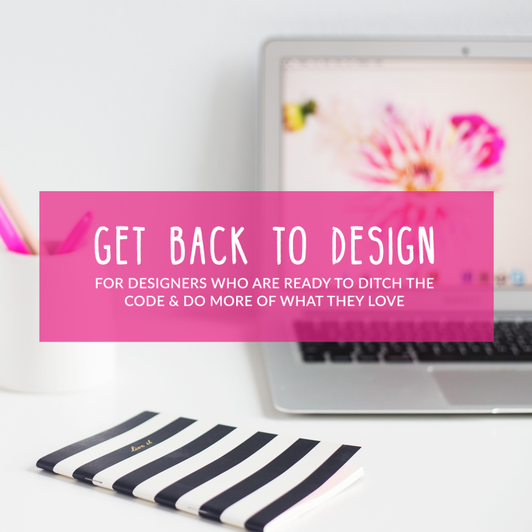 How To Offer Web Design When You Don T Know How To Code Nesha Woolery