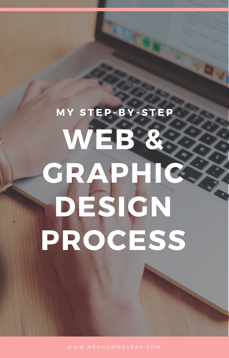 Sometimes, designers, artists and makers like to create freely and not follow a system. But if you're running a business and working with clients, you need a process. Click on this pin to find out how you can create a clever design process and keep it in place for you business. #Design, #Streamlining & Automating , #Freelance, #Business, #Design Process